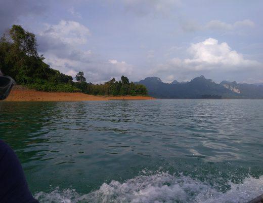 khao sok & cheow lan lake