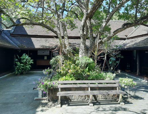 ED Visa - étudier le Thaï à AUA Language School - Chiang Mai