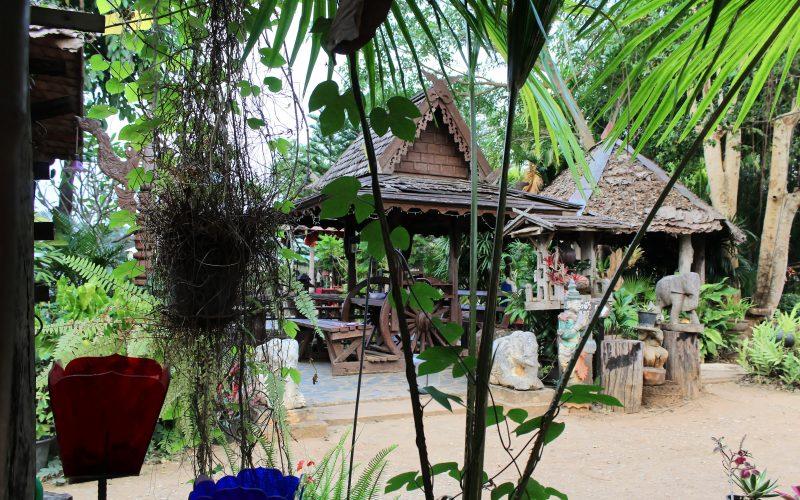 Chiang Dao – District de la province de Chiang Mai