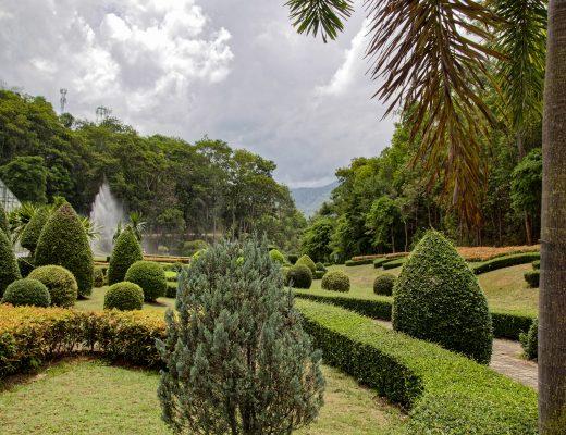 Jardin botanique de la reine Sirikit