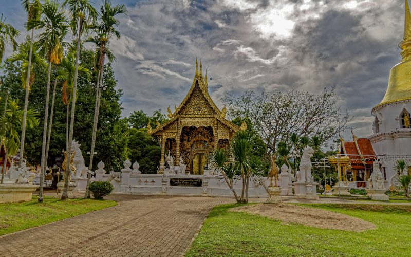 Temple Pa Dara Phirom