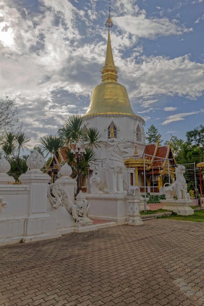 Temple Pa Dara Phirom mae rim