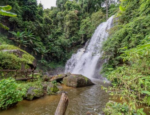 Pha dok siew nature trail