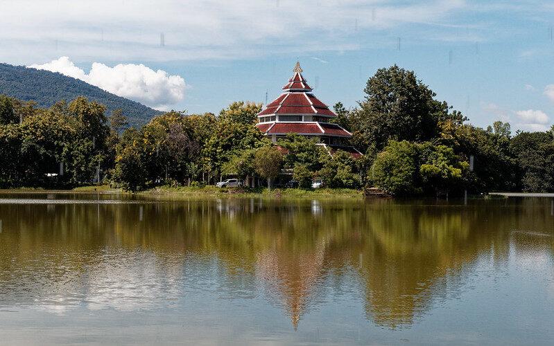 Chang Phueak Mueang Chiang Mai District