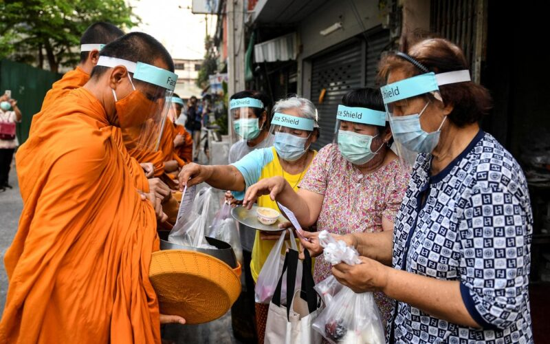 Thailande-coronavirus