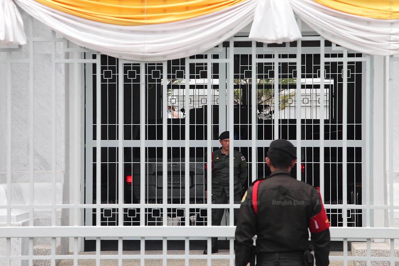 Les détenus transgenres vont obtenir une aide médicale supplémentaire - OnaKuneVie